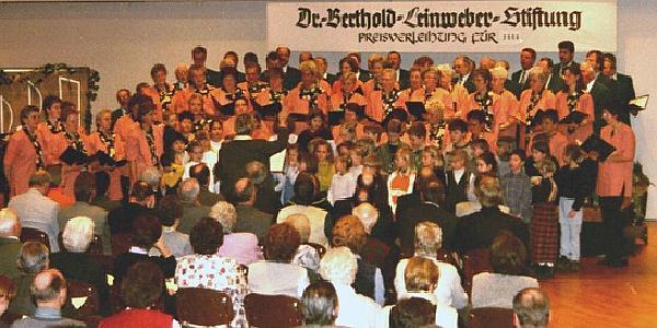 Gemischter-Chor