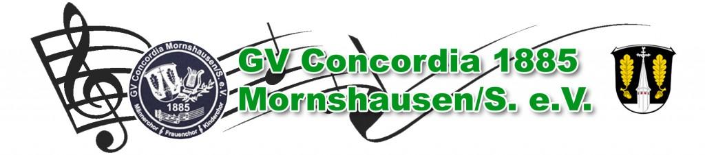 GV Concordia Mornshausen